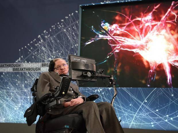 Giáo sư Stephen Hawking từng làm nghẽn cả website đại học Cambridge mà chẳng cần động tay - ảnh 2