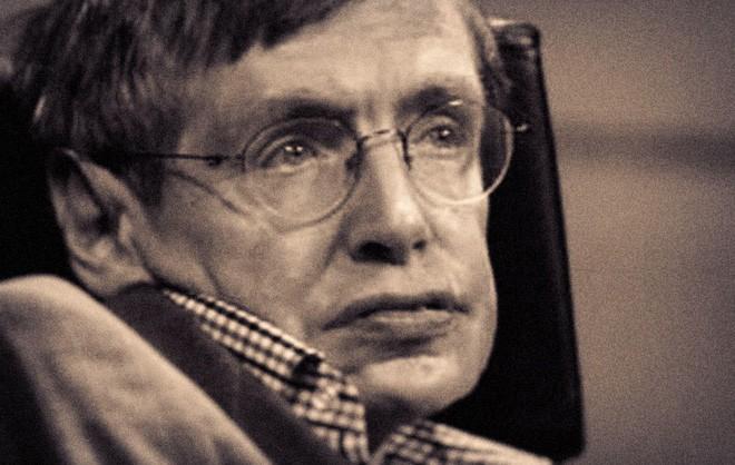 Mất khả năng nói từ năm 1985, Stephen Hawking đã làm cách nào để nói chuyện với thế giới? Hãy hỏi Intel - ảnh 5