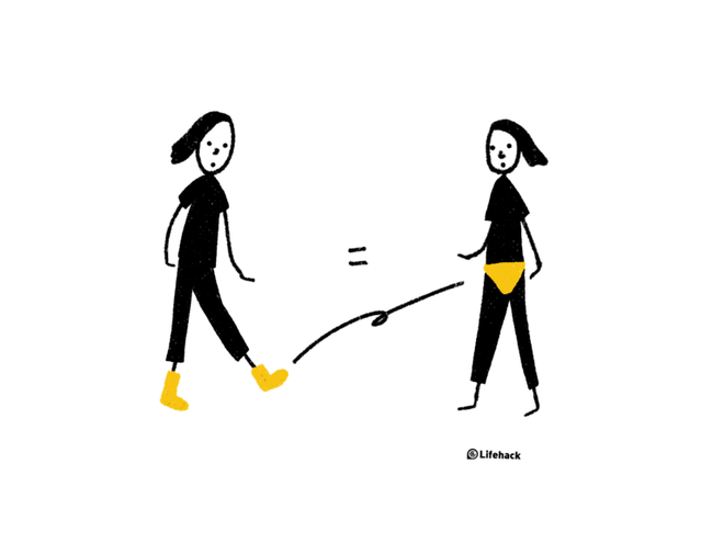 Những tác hại của việc đi giày không đi tất không phải ai cũng biết - ảnh 6