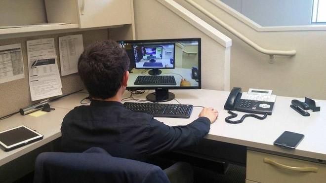 Vui: Tổng hợp loạt hình nền máy tính hài hước nhất, Internet Explorer chuyên bị bắt nạt - ảnh 14