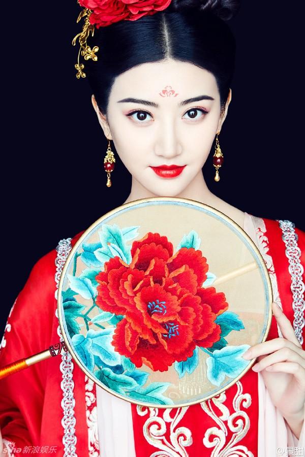 """Nếu được phong làm """"nữ hoàng"""", 11 sao Hoa Ngữ này sẽ mang danh hiệu gì? (P.1) - ảnh 6"""
