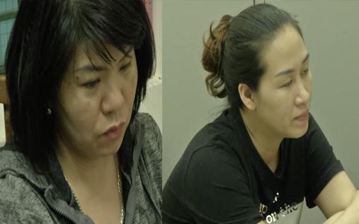 Bắt 3 người phụ nữ mang hơn 1,5 kg ma túy và 2.000 viên ma túy