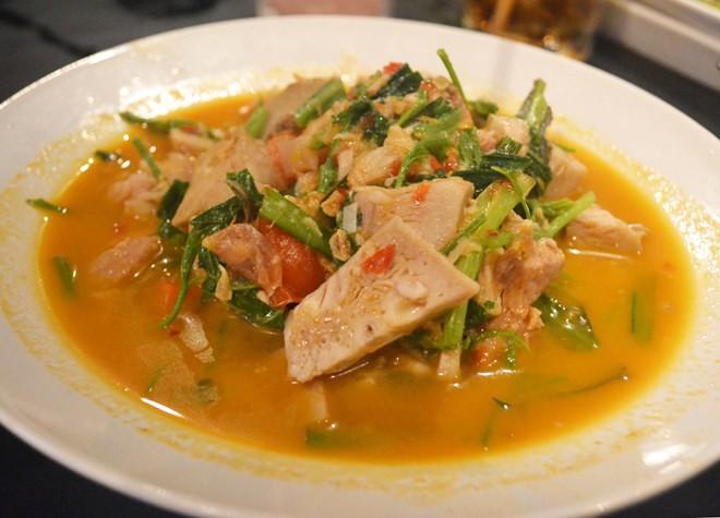10 món ăn siêu rẻ, siêu ngon nhất định phải ăn khi đến Chiang Mai - Ảnh 4.