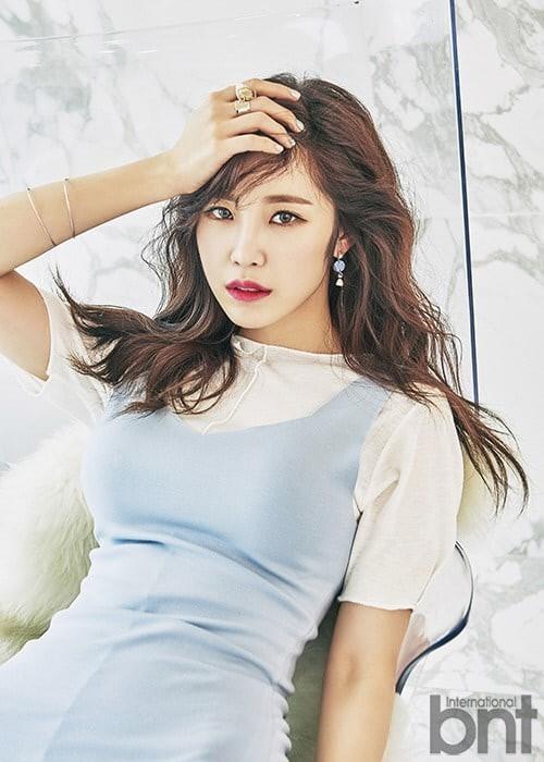 Sau Ji Eun, thêm một thành viên tiếp tục rời SECRET, nhóm chỉ còn lại đúng 1 người - Ảnh 1.