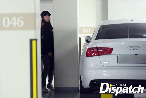 Dính tin đồn với đàn em, nhưng loạt ảnh Park Shin Hye hẹn hò Lee Jong Suk 3 năm trước mới đang hot nhất trên MXH - Ảnh 6.
