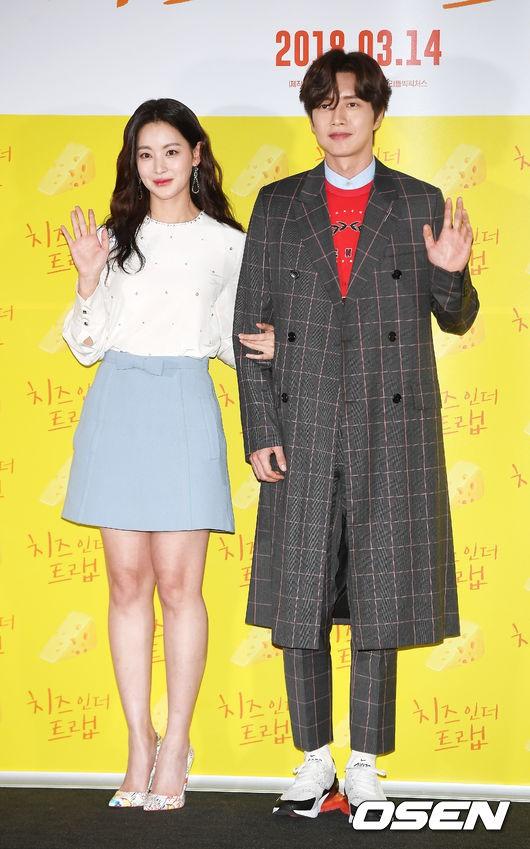 Dara đẹp xuất sắc nhưng mọi sự chú ý lại đổ dồn về đôi môi sưng vều của nàng Tam Tạng - Ảnh 18.
