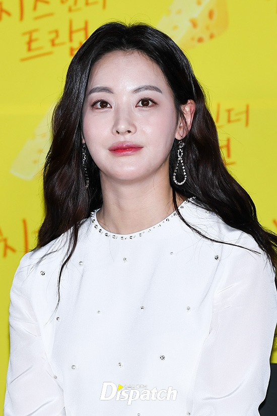 Dara đẹp xuất sắc nhưng mọi sự chú ý lại đổ dồn về đôi môi sưng vều của nàng Tam Tạng - Ảnh 11.