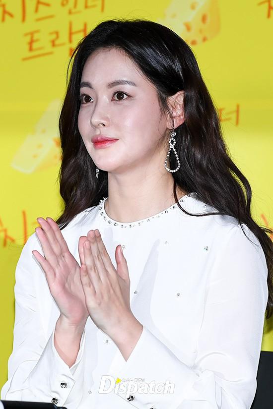 Dara đẹp xuất sắc nhưng mọi sự chú ý lại đổ dồn về đôi môi sưng vều của nàng Tam Tạng - Ảnh 12.
