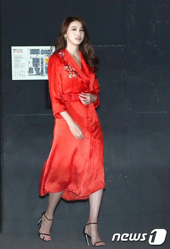 Dara đẹp xuất sắc nhưng mọi sự chú ý lại đổ dồn về đôi môi sưng vều của nàng Tam Tạng - Ảnh 13.