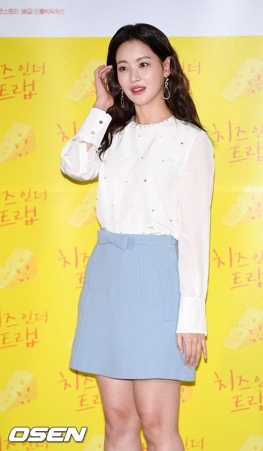 Dara đẹp xuất sắc nhưng mọi sự chú ý lại đổ dồn về đôi môi sưng vều của nàng Tam Tạng - Ảnh 8.