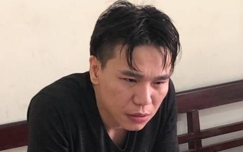 Ăn quá nhiều tỏi sau khi sử dụng ma túy, Châu Việt Cường bị bỏng cổ họng phải nhập viện cấp cứu