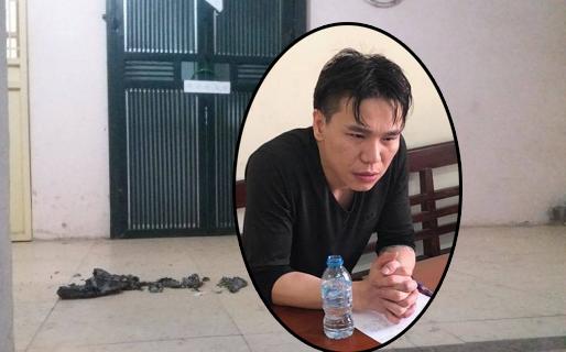 Vợ Châu Việt Cường cho biết chồng bị nhiễm trùng máu, sốt kéo dài vì ăn quá nhiều tỏi tươi sau khi sử dụng ma túy