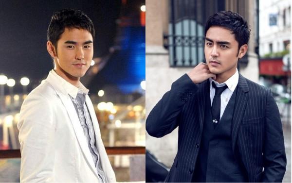 18 cặp diễn viên Trung giống nhau như sinh đôi khiến khán giả hoa mắt! (Phần 2) - ảnh 4