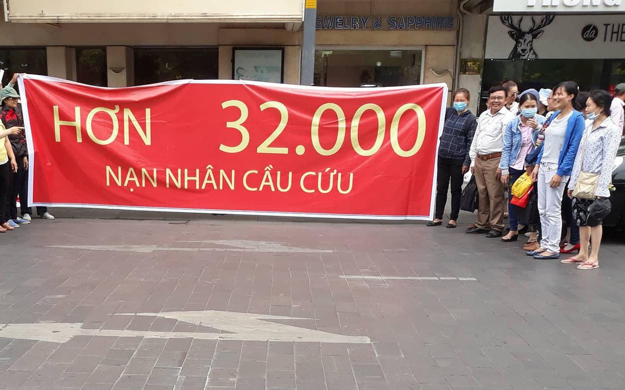 Người bị tố cùng sáng lập iFan lừa đảo 32.000 người với quy mô 15.000 tỷ: