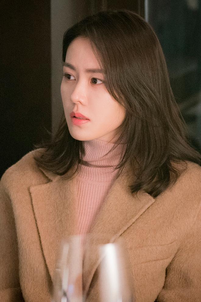 2 quốc bảo nhan sắc Hàn Quốc Song Hye Kyo và Son Ye Jin: Đều đẹp, siêu giàu, nhưng tình duyên lại quá khác biệt - Ảnh 11.