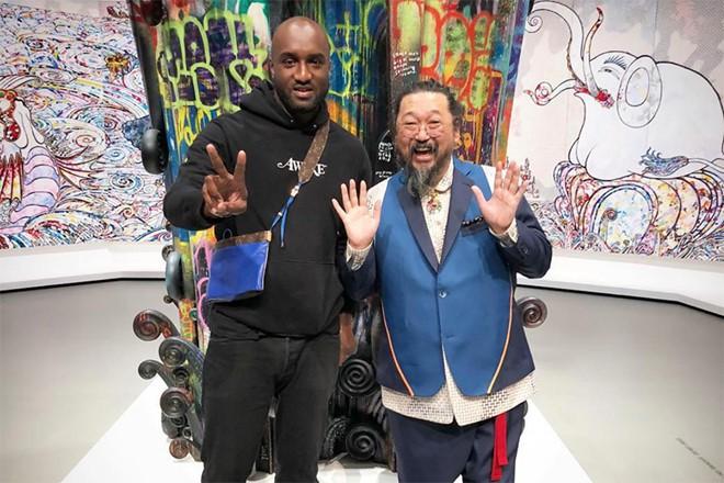 Đố bạn: Tìm sự khác biệt giữa mẫu túi mới của Louis Vuitton với túi đựng áo mưa - ảnh 1