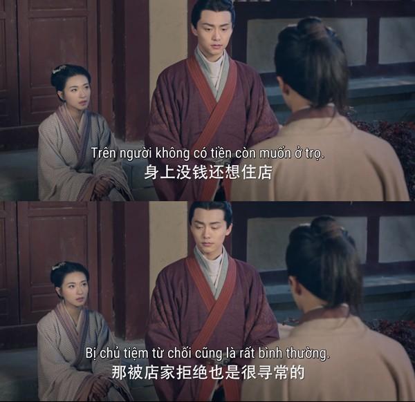 Mã Thiên Vũ: Chịu kiếp nam phụ quốc dân trước khi bật lên mạnh mẽ nhờ Tam Quốc Cơ Mật - Ảnh 21.