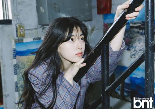 Trở lại sau 3 năm, nữ sinh đẹp hơn cả Suzy, Han Hyo Joo đã trở thành diễn viên đe dọa soán ngôi loạt mỹ nhân - Ảnh 2.