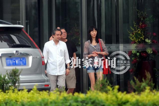 Sự thật về loạt ảnh Trịnh Sảng cùng đạo diễn tấn công tình dục cùng nhau vào khách sạn - Ảnh 2.