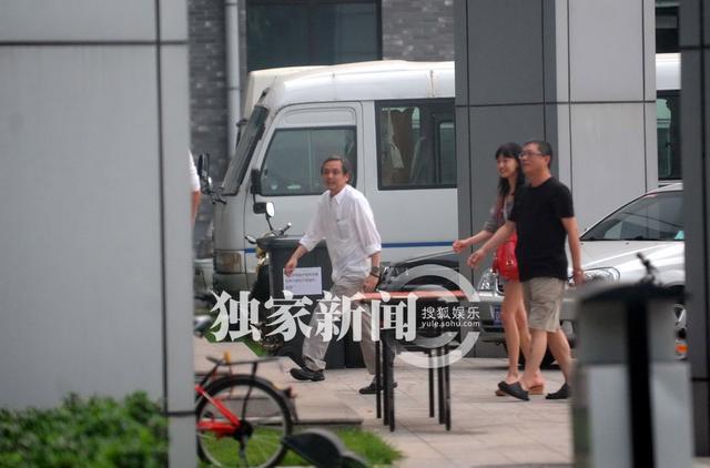 Sự thật về loạt ảnh Trịnh Sảng cùng đạo diễn tấn công tình dục cùng nhau vào khách sạn - Ảnh 3.