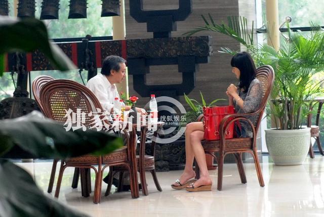 Sự thật về loạt ảnh Trịnh Sảng cùng đạo diễn tấn công tình dục cùng nhau vào khách sạn - Ảnh 7.