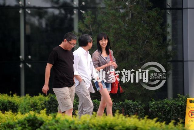 Sự thật về loạt ảnh Trịnh Sảng cùng đạo diễn tấn công tình dục cùng nhau vào khách sạn - Ảnh 5.