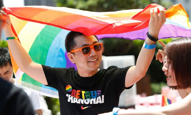 Bị netizen Trung đồng loạt phản đối, Weibo buộc phải gỡ bỏ lệnh cấm đối với nội dung liên quan đến LGBT - Ảnh 3.