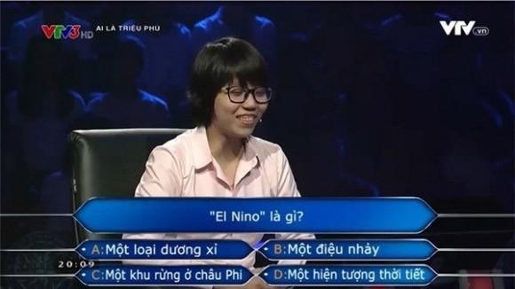 Nhìn lại loạt câu hỏi không tưởng từng làm khó người chơi Ai là triệu phú - Ảnh 7.