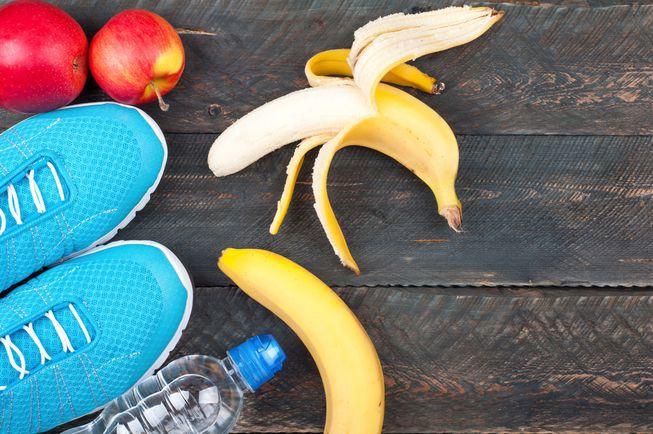 Bạn có hiểu vì sao các VĐV thể thao lại phải ăn chuối nhiều hay không? Đây là lý do… - ảnh 1