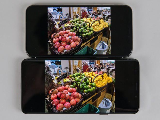 10 lý do cho thấy vì sao Galaxy S9 đỉnh hơn rất nhiều so với iPhone X - Ảnh 1.