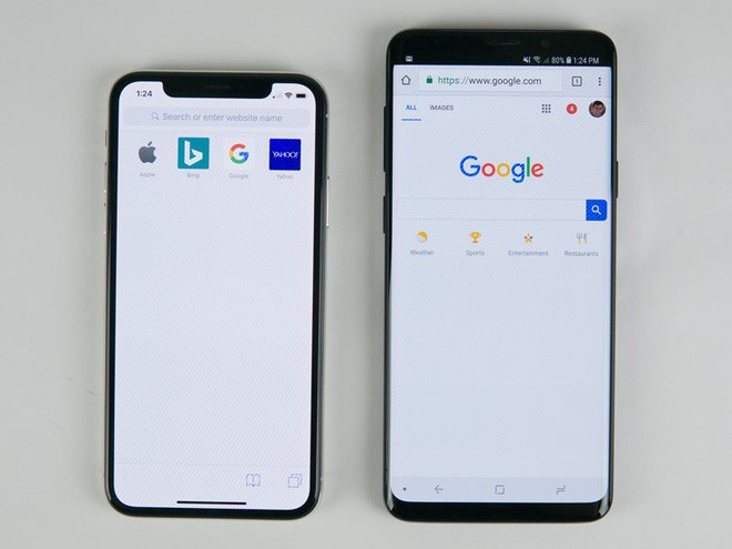10 lý do cho thấy vì sao Galaxy S9 đỉnh hơn rất nhiều so với iPhone X - Ảnh 9.