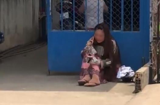 Đến trường đón nhưng không thấy, người mẹ ở Sài Gòn ngồi khóc nức nở vì tưởng con bị bắt cóc - Ảnh 2.