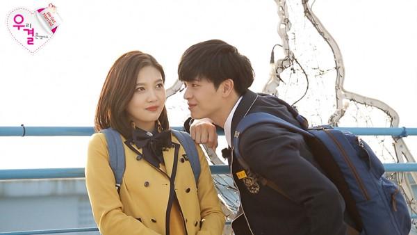 Vợ chồng Sungjae (BtoB) - Joy (Red Velvet) lần đầu tái hợp sau khi rời khỏi We Got Married - ảnh 10