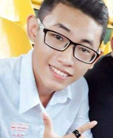 Nam học sinh trường chuyên ở Đồng Nai mất tích bí ẩn gần 2 tháng - ảnh 1