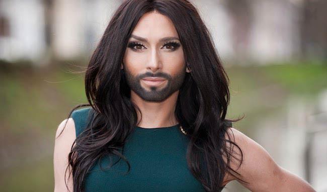 Nữ ca sĩ chuyển giới có râu từng thắng Eurovision công khai bị nhiễm HIV - ảnh 2
