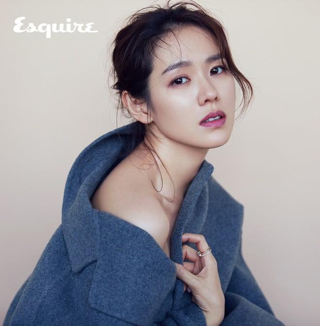 """""""Chị đẹp"""" Son Ye Jin giữ dáng bao nhiêu năm vẫn đẹp như tạc nhờ phương pháp đơn giản này - ảnh 1"""