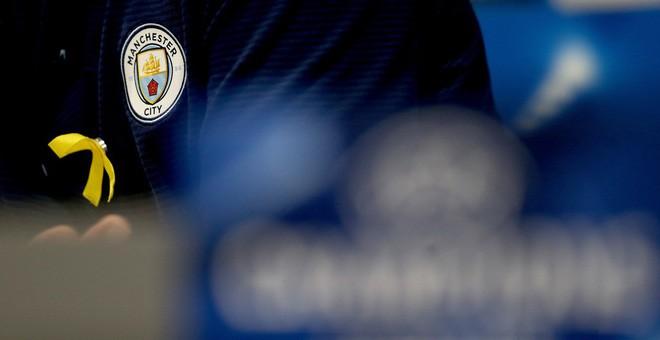 Không có Champions League, Man City sẽ vẫn chỉ là… PSG - ảnh 3
