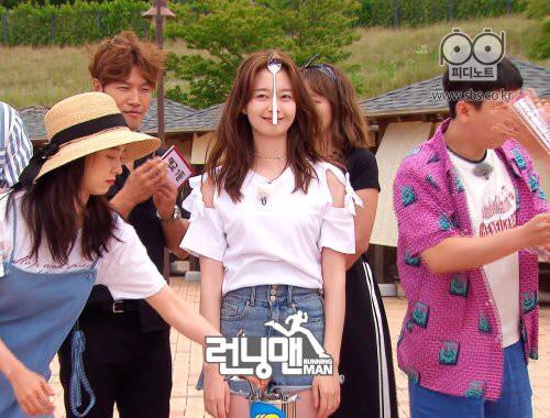 Running Man: Nhìn cách cư xử với khách mời nữ mới thấy mợ Ji Hyo tuyệt vời như thế nào! - ảnh 9