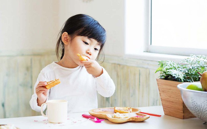 """""""Ai cũng được ăn món mình thích"""" – bí quyết thần kì giúp con hết kén ăn của mẹ Nhật - ảnh 4"""