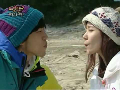 Trước Park Bo Gum, Yoona từng được gán ghép với mỹ nam này trong show thực tế! - Ảnh 10.