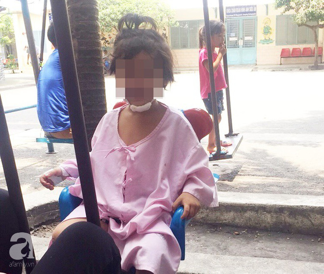Vụ người nhà bệnh nhi tố bệnh viện Hóc Môn thờ ơ, tắc trách: Mẹ bé gái khẳng định clip phản ánh đúng sự thật - ảnh 6