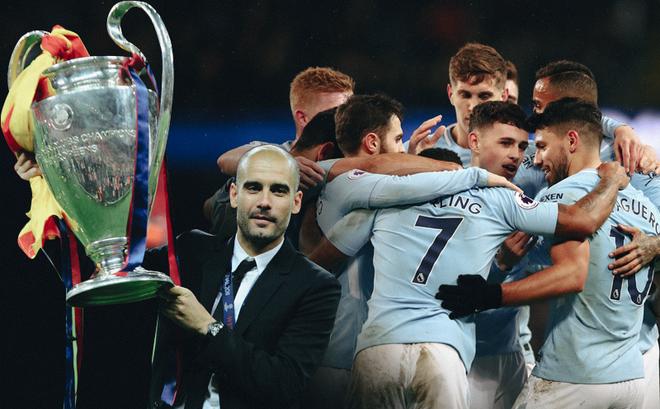 Không có Champions League, Man City sẽ vẫn chỉ là… PSG - ảnh 1
