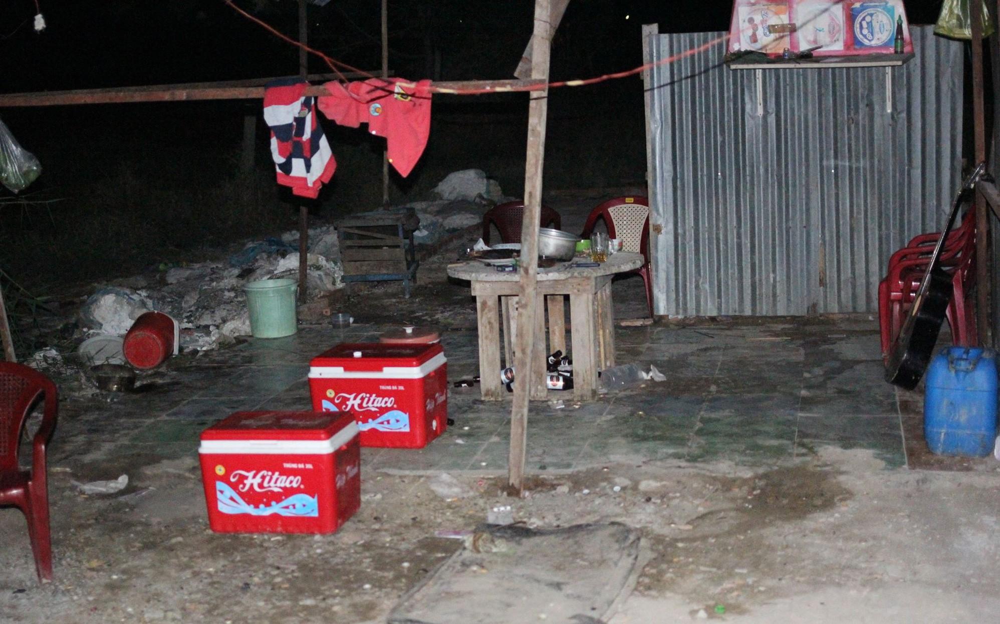 Hỗn chiến kinh hoàng ở Sài Gòn, 1 người chết 2 người trọng thương