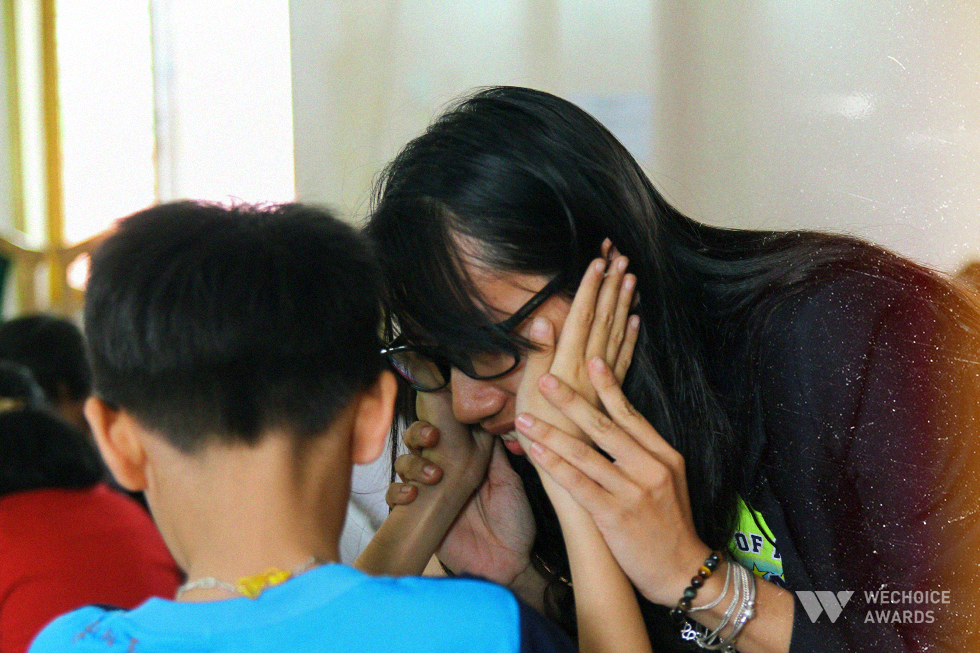 Lời nhắn gửi Hải An từ cô bạn gái cùng lớp: Hè này, tớ đi máy bay lên thiên đường thăm bạn - Ảnh 10.