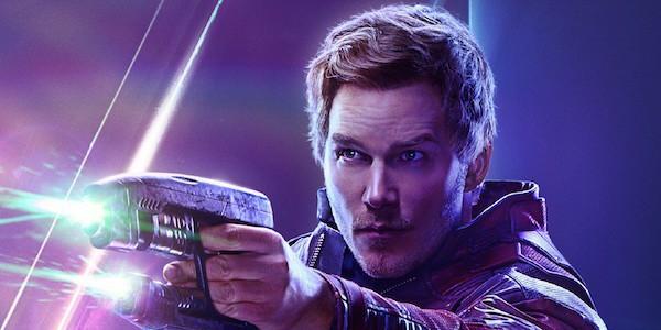 Dàn trai đẹp cực phẩm của Avengers: Từ Thor, Captain đến Thanos đều làm hàng triệu nàng xin chết - Ảnh 18.