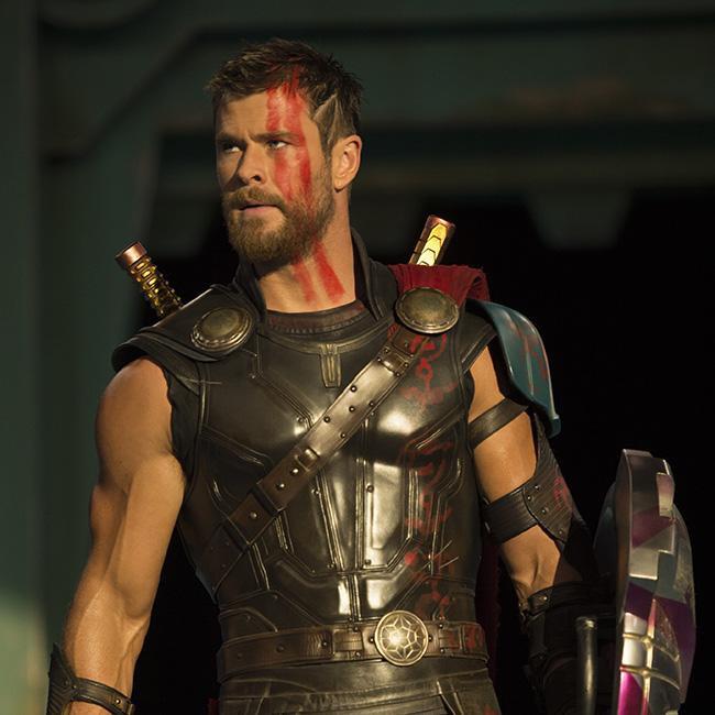 Dàn trai đẹp cực phẩm của Avengers: Từ Thor, Captain đến Thanos đều làm hàng triệu nàng xin chết - Ảnh 1.
