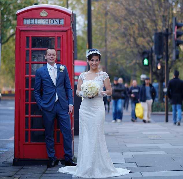 Yêu vợ mù quáng rồi kết hôn, người chồng lao đao khi nhận được lá thư từ người đàn ông lạ mặt - ảnh 1