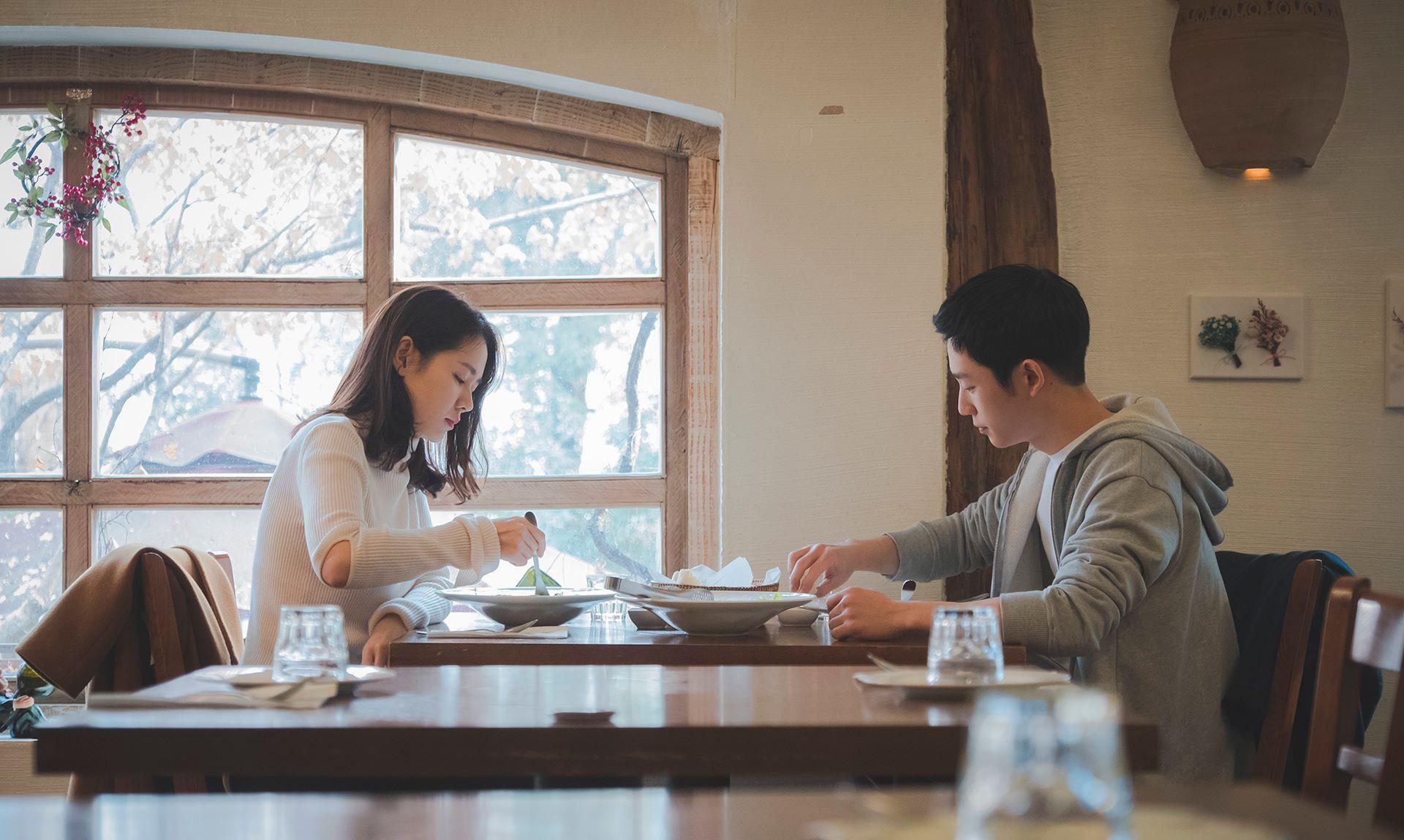 Chị Đẹp Mua Cơm Ngon Cho Tôi - Hàn Quốc (2018)