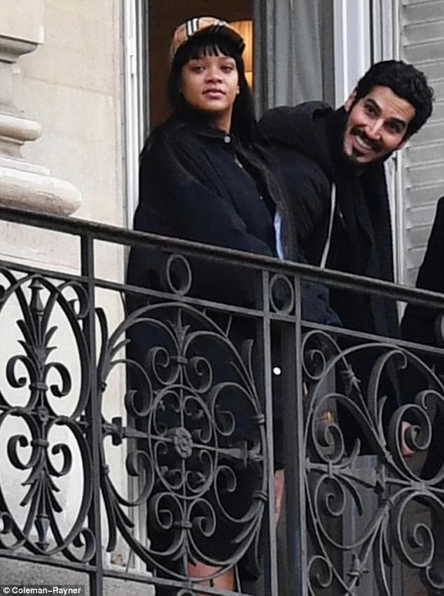 Tưởng sẽ sớm chia tay, nhưng Rihanna và soái ca tỷ phú vẫn hạnh phúc sau nửa năm hẹn hò - ảnh 2