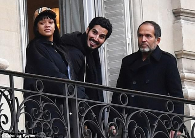 Tưởng sẽ sớm chia tay, nhưng Rihanna và soái ca tỷ phú vẫn hạnh phúc sau nửa năm hẹn hò - ảnh 3